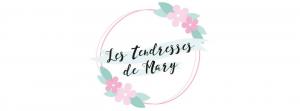 Logo Les Tendresses de Mary