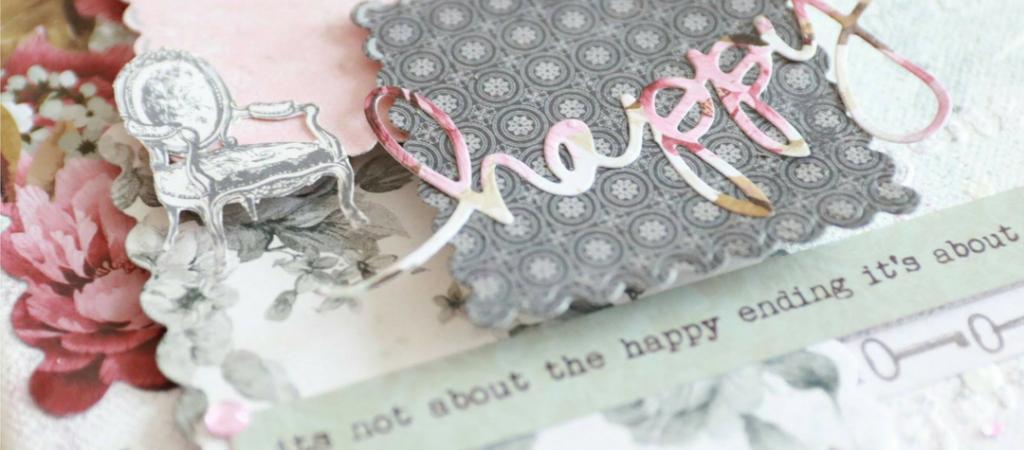 DIY – Concevoir un tableau en cadeau